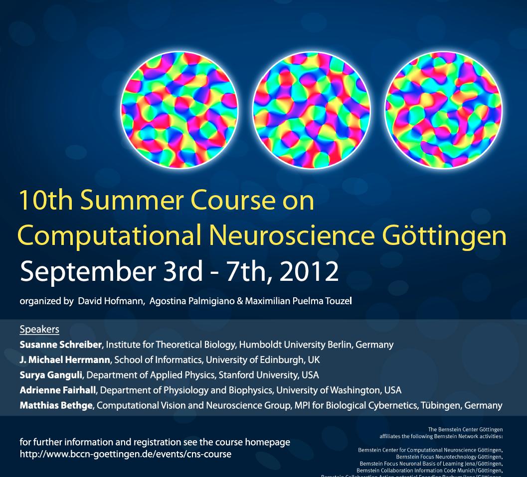 Blog | Fairhall lab | Computational neuroscience at the University ...